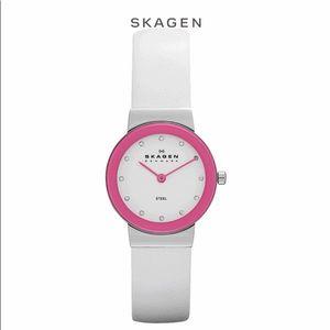 Skagen Denmark 🇩🇰 Wrist Watch Timepiece